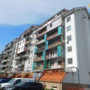 Prenájom –1,5i zariadený byt s parkovaním, Geologická ul, Bratislava