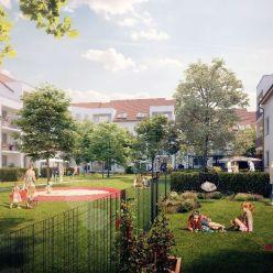 NOVINKA  3-izbový byt s loggiou a balkónom - rezidenčný projekt POLIANKY - Zavar