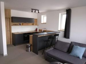 Na prenájom krásny 3-izbový byt, novostavba Trnava, Zavarská ul.