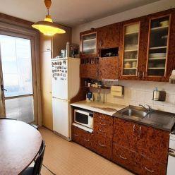 Predáme 3 - izbový byt, Žilina - Hájik, pôvodný stav, R2 SK.