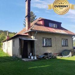 Predaj, rodinný dom Turzovka, okres Čadca