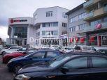 Podnikateľský priestor – CENTRUM mesta PD, 4 miestnosti, 78 m2