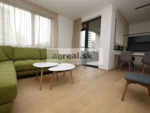 3-izbový byt s klimatizáciou, Zuckermandel, 1 parkovacie státie, novostavba od 04/2021
