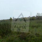 Pozemok na predaj, Bobrovník - Hliník