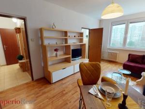 Najnovšia inzercia bytov. Správny byt pre Vás