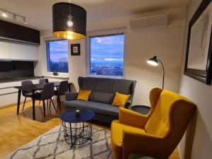 3 izbový byt Trnava prenájom