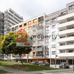 Ponúkame na predaj pekný 2 izb. apartmán v novostavbe na Jégého ulici.