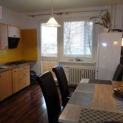 Predaj 4+1 byt Poprad Nový juh,92 m2 s balkonom.