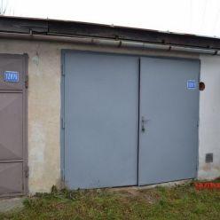 Ponúkame Vám na predaj murovanú garáž v Banskej Bystrici, časť Karlovo, Kostiviarska