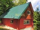 Rekreačná chata Jelenec - Nitra