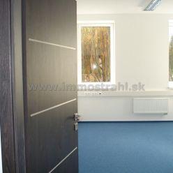 Nebytové administratívne priestory od 64 m2 (78m2, 90m2, 350m2, 380m2) na predaj v budove Air Office