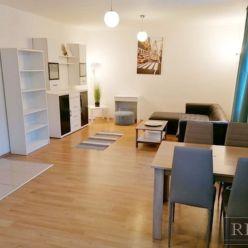 1 a 2 – izbové zariadené byty ( 26 m2 a 62 m2 )