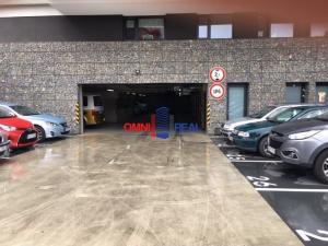 Vnútorné garážové státie, Sliačská/Teplická