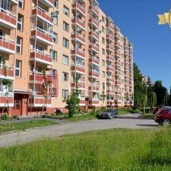 Hľadáme pre klienta: 2-izbový byt s balkónom, pôvodný stav, Hliny, ZA