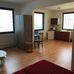 1 izbový byt na Miletičovej ul., 37 m2
