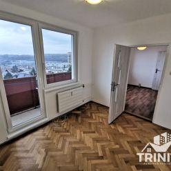 EXKLUZÍVNE - 3D obhliadka, Na predaj 4-izbový byt na Vodnej ulici v Komárne