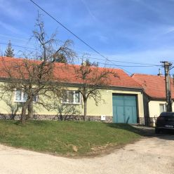 5izb. rodinný dom s krásnym pozemkom o rozlohe 1922 m2.