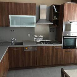 NANDU - prenájom 3i bytu na ulici J. Stanislava, Karlova Ves