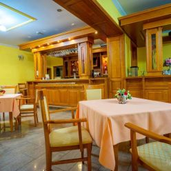 NA PREDAJ veľmi pekný 3* Hotel v centre mesta Nové Zámky