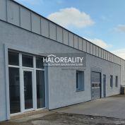 HALO reality - Prenájom, polyfunkcia/obchodné priestory Trnava