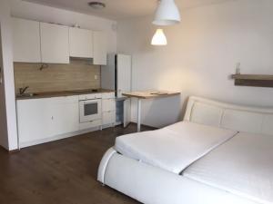 Bez provízie pre RK! Ponuka na prenájom 1-izbového bytu v Stupave!