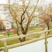 3,5- izbový byt na Riazanskej ulici