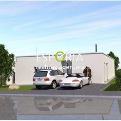 Novostavba 3 rodinných domov na Šalgovíku na predaj