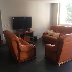 Luxusný dvojizbový byt 69m2 za 550€/m - homeoffice