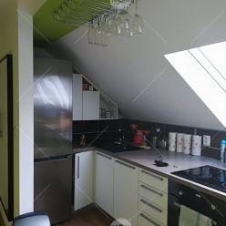 Prenájom  2 izbový byt, Žilina - Centrum, Cena: 560€