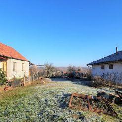 Exkluzívne PNORF – stavebný pozemok, 700 m2, Rišňovce okr. Nitra