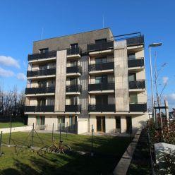 CASMAR RK/ Na predaj 3iz byt v NOVOSTAVBE so 150m  predzáhradkou