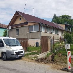 Dražba rodinného domu v Olšovanoch