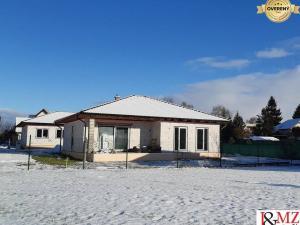 NOVOSTAVBA 150 m2, pozemok 670 m2 – Horná Seč (SM - 399)