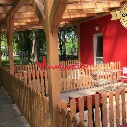 Na predaj ubytovňa vo vnútri thermálparku Dunajská Streda