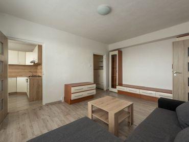 trend Real | Znížená cena-Pekný 3 – izbový byt na ulici Južná trieda