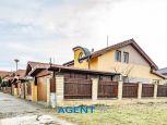 AGENT.SK 6-izbový rodinný dom v tichej lokalite obce Rosina
