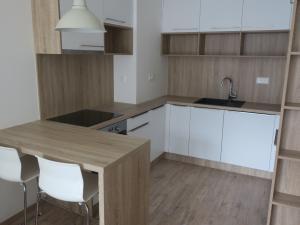 BEZ PROVíZIE RK Nový štýlový byt v BA s parkovaním