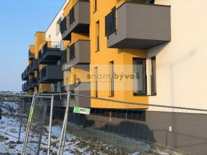 Tehlový nový 4 i byt, novostavba pre rodinu, Zelená stráň