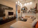 Na predaj príjemný podkrovný 3-izbový byt, Karlova Ves, Líščie údolie