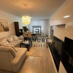 Predaj 3-izbový byt v Bratislave-Ružinove na Albrechtovej ulici.