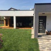 RK DOLCAN predá novostavbu rodinného domu Pod Katrušou, Nitra