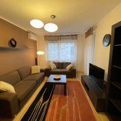 Directreal ponúka Prenájom kompletne zariadeného 3 izbového bytu v blízkosti centra mesta