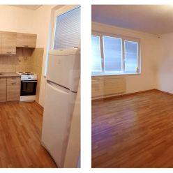 Directreal ponúka Na prenájom 2-izb.byt 47m2 nové podlahy, okná, dvere, linka, hneď voľný