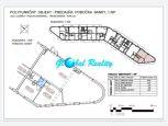 Obchodný priestor na prenájom v novostavbe v Trenčianskych Tepliciach, 95m2