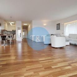 Luxusný 3,5 izbový byt v pokojnej časti Koliby na ulici Cesta na Kamzík