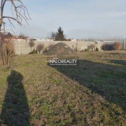 HALO reality - Predaj, pozemok pre rodinný dom 800 m2 Malé Leváre - EXKLUZÍVNE HALO REALITY