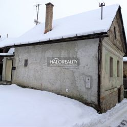 HALO reality - Predaj, rodinný dom Tužina - EXKLUZÍVNE HALO REALITY