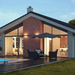 VIV Real predaj rodinného domu(v štádiu holodom) v obci Sasinkovo