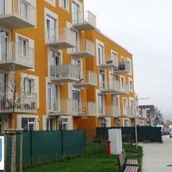 IMPREAL »»» Devínska N. Ves »» Úplne nový, doteraz neobývaný 1 izbový byt » novostavba » balkón » ce