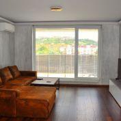 Krásny zariadený 2 izbový byt v novostavbe Trenčín